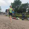 Een triatlon bestaat 5 onderdelen
