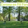 Fit Forward en Corona